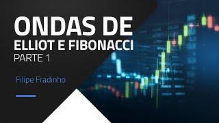 ONDAS DE ELLIOT E FIBONACCI - PT1 – AO VIVO - EducaClear