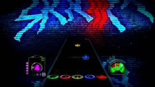 Video Guitar Hero - Avicii - Levels (Skrillex Remix) Guitar Cover download MP3, 3GP, MP4, WEBM, AVI, FLV Agustus 2018