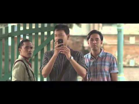 Raline Shah   Kekasih Di Surga OST Surga Yang Tak Dirindukan Official Video Clip