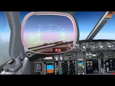 Flying On Vatsim New York JFK To Detroit DTW PMDG 737NGX