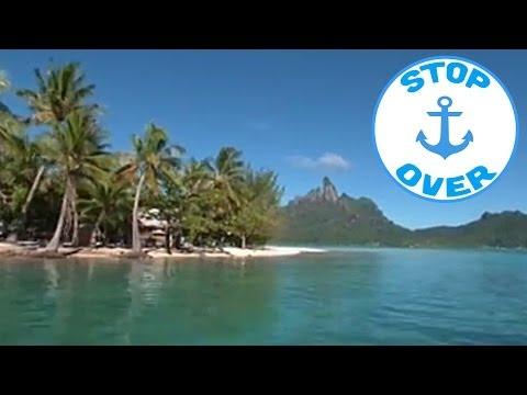 Tahiti, full sail ahead (Documentary, Discovery, History)