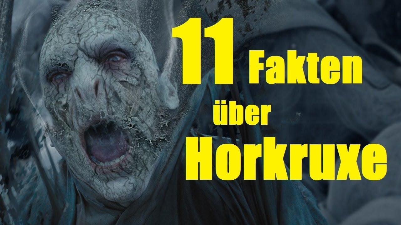 Horkruxe
