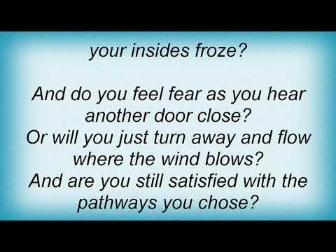 Just Jack - Snowflakes Lyrics