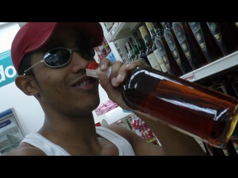 ¿COMPRAR COMIDA EN VENEZUELA? |  Yefelshon Bloggeando #2 | AndresAerf