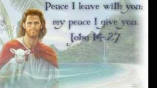 Watch John Michael Talbot Peace Prayer video