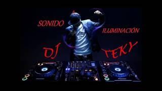 enganchado de cumbias 2014 dj teky joda (Santiago Del Estero)