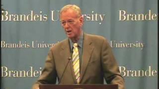Melvin I. Urofsky discusses
