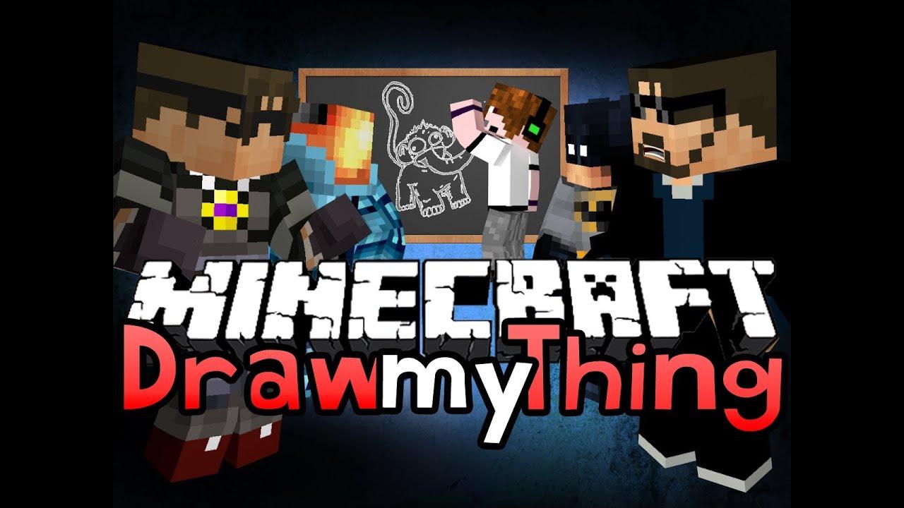 Minecraft skydoesminecraft and friends