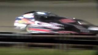 Memphis Nationals Modified Feature @ Scotland County Speedway 10/22/16