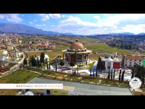 Top Things To See In Tirana, Albania [Drone Video] by Wanderlust Albania