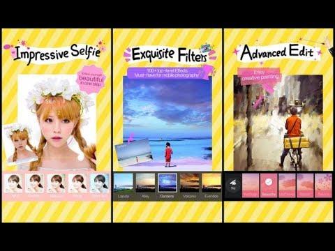 Camera360 Selfie Photo Editor