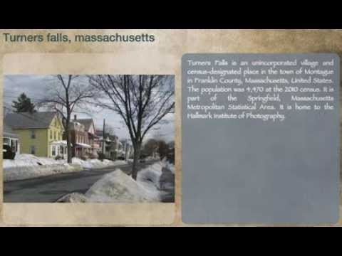 Turners Falls, Massachusetts