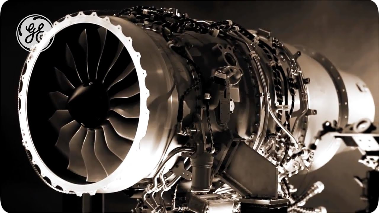 About About GE Honda Aero Engines | Company Information