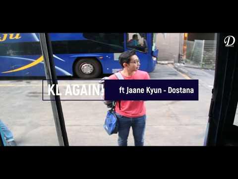 KL Trip Again! Ft. Jaane Kyun - Dostana #Dseries