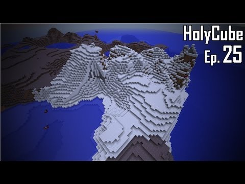 HolyCube - Ep 25 - Le combat