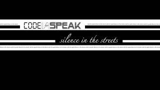 "Code For Speak - ""Paper Graves"""