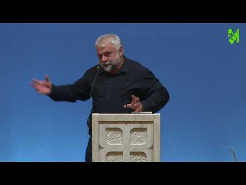 Vladimir Pustan | Romani | 3.Nu mi-e rusine de evanghelie | Ciresarii TV | 15-octombrie-2017
