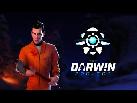 Darwin Project - Open Beta Weekend (PC)