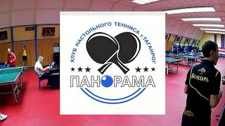 Карпенко B. R-1101 - Бондарь B. R-657 Кубанская лига  2018