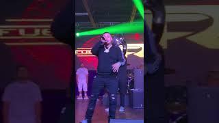Rey del Humo Fuerza Regida Live Dallas Tx