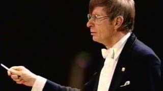 Carl Orff: Carmina Burana - 1.Fortuna Imperatrix Mundi, Herbert Blomstedt