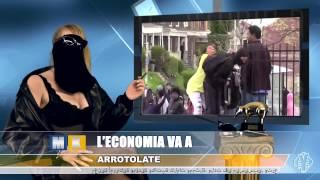 Смотреть клип M¥Ss Keta - Burqa Di Gucci