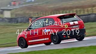 SMRC April 6/7 2019 Fiesta ST Cup/Challenge/Mini Cooper S Cup