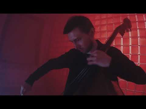 Dmitri MazuroV - Red for double bass and electronics