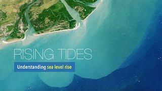 Rising Tides: Understanding Sea Level Rise