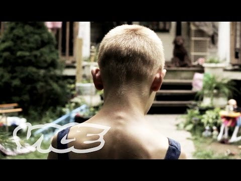 'Skin' by Jordana Spiro: VICE Shorts