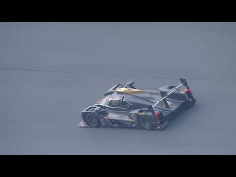 2018 Rolex 24 At Daytona Part 4