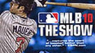 Classic Game Room HD - MLB 10 THE SHOW for Playstation 3 PS3 review