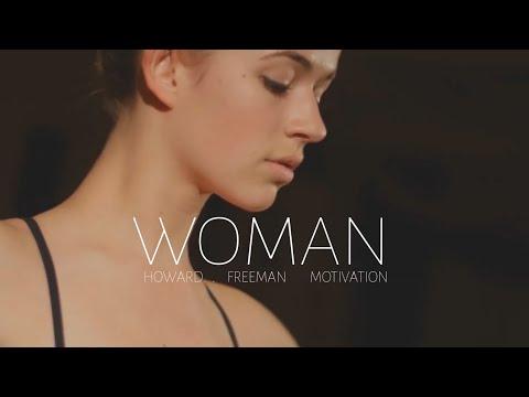 Power of Woman - Inspirational Video HD