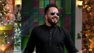 The Kapil Sharma Show - Laughter Session With Mika Singh Episode Uncensored | Mika SIngh
