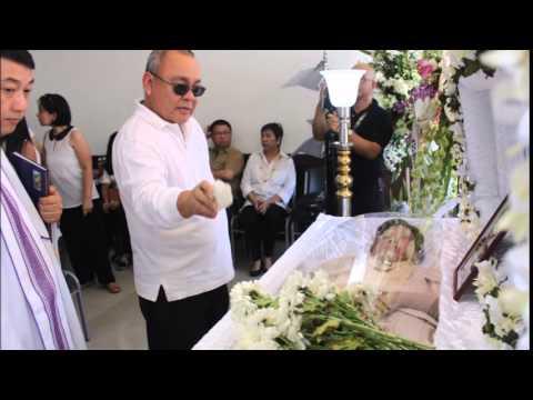 BETTY M. BORJA - Balayan Batangas