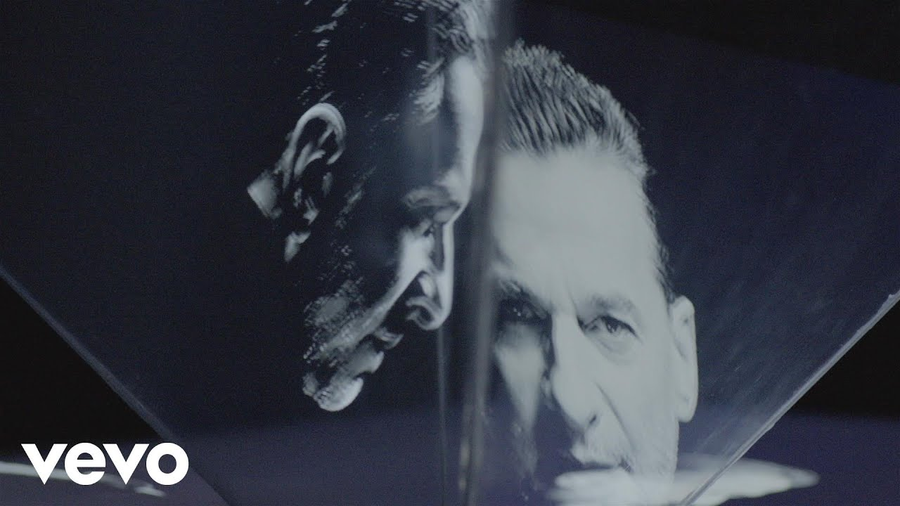 Dave Gahan, Soulsavers - All of This and Nothing (Official Video)