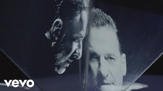 Dave Gahan & Soulsavers - All of This and Nothing (Official Video)