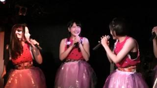 新生ミライスカートお披露目イベント「新しい未来を見てくだ祭!」 3曲目.