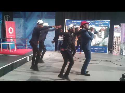 Gunnias- Unga Tchavi Nkata