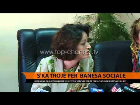 S`ka troje për banesa sociale - Top Channel Albania - News - Lajme