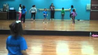 Tenacity Dance Studio Call Me Maybe Thumbnail