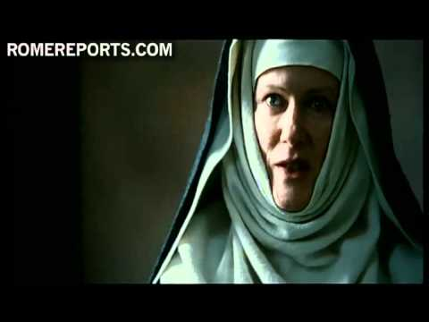 """Vision"", the story of Hildegard von Bingen, a renaissance nun in Medieval Germany"