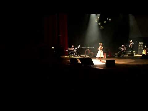 Giulia Soncini - Cantiga por Luciana