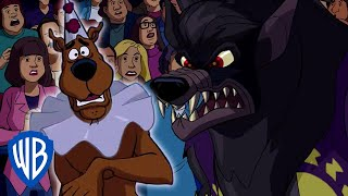 Scooby-Doo! | Werewolves Attack the Circus | WB kids