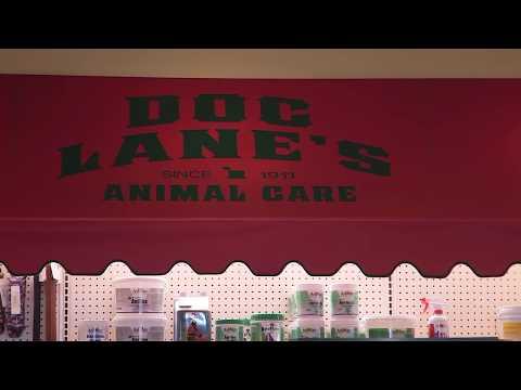 Doc Lane's Veterinary Pharmacy