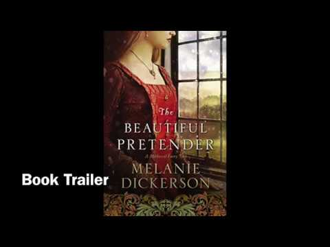 The Beautiful Pretender: A Medieval Fairy Tale Book Trailer