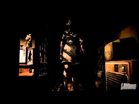 Best horror soundtracks - Forbidden Siren Intro
