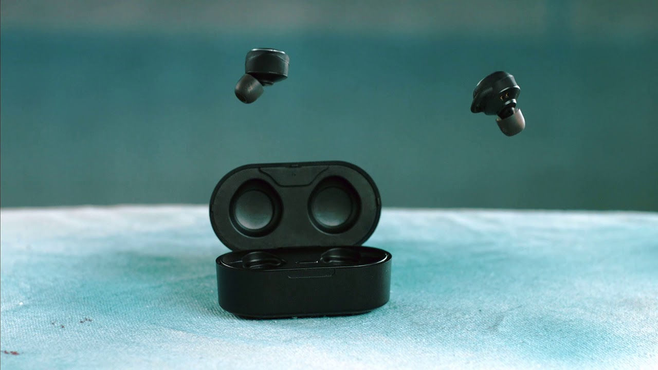 iFrogz Wireless Earbuds