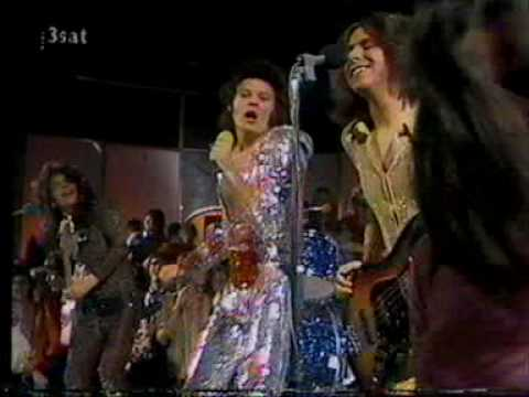 "Gary Glitter - Rock n Roll Part 2 ""live"""