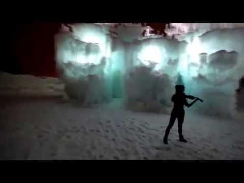 Crystallize   Kizomba  Version Lindsey Stirling Remix By Dj Saï Saï 2015